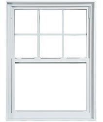 Fenêtres à guillotines