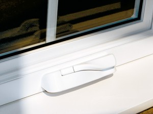 Boitier de poignée de fenêtre